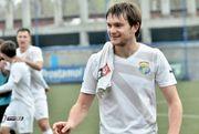 Фещук интересен казахстанским клубам