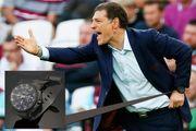АПЛ: у кого из тренеров часы дороже?