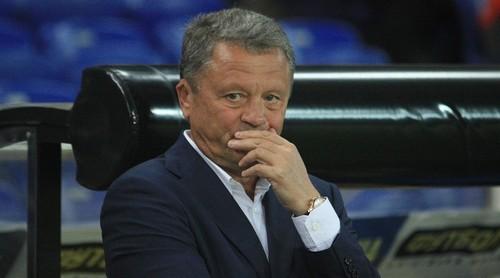 МАРКЕВИЧ: «Нужно использовать все возможности для усиления сборной»