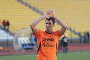 У экс-игрока «Черноморца» закончился контракт с «Уралом»