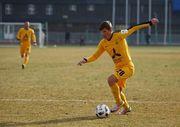 Аршавин признан лучшим игроком года в Казахстане
