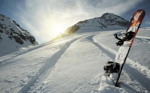 Этап Кубка мира по сноуборду в Казани не состоится