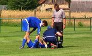 Футболисты ДЮФЛУ начали получать компенсации за травмы