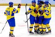 Сборная Украины выступит на турнире в Польше