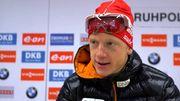 Йоханнес Бё пропустит этап в Оберхофе