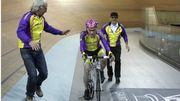 Француз Робер Маршан в 105 лет установил спортивный рекорд