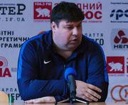 Віталій Соломка залишив посаду головного тренера Титан-Зорі