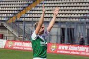 Андрей ЗАПОРОЖАН: «Посвятил футболу всю свою сознательную жизнь»