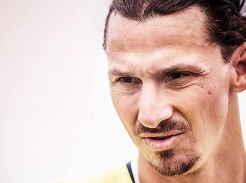 Златан Ибрагимович — лучший игрок АПЛ по итогам декабря