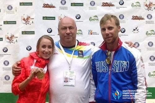 Россиянка Аввакумова перешла в сборную Южной Кореи