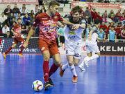 Победа Магны Гурпеа укомплектовала состав Финала восьми Кубка Испании