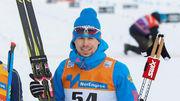 Устюгов — победитель Тур де Ски