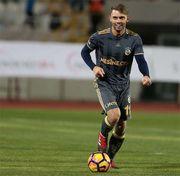 Караваев забил дебютный мяч за Фенербахче