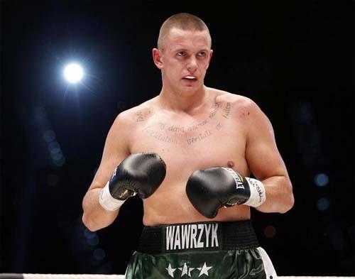 Анджей Вавжик получит $240 тысяч за чемпионский бой с Уайлдером