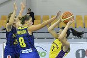 Женский Авангард проиграл восьмой матч в Восточно-Европейской лиге