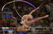 Российская гимнастка Яна Кудрявцева завершила карьеру