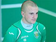 Василий КРАВЕЦ: «Хорошо отдохнул и готов к тренировкам»