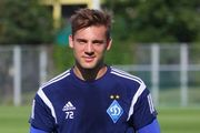 Артур РУДЬКО: «Уже соскучился по футболу, хочется на сборы»