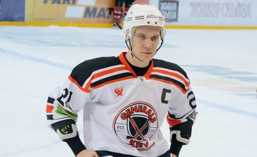 Андрей Татаренко забросил самую быструю шайбу сезона 2016/17