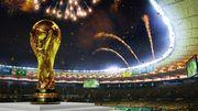 Пофантазируем? Как бы выглядел ЧМ-2014 при новых квотах от ФИФА