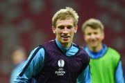 Динамо ведет трех украинских футболистов