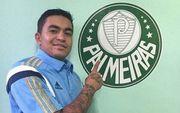 Динамо продало вторую половину прав на бразильца Дуду
