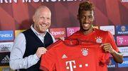 Бавария выкупит трансфер Кингсли Комана