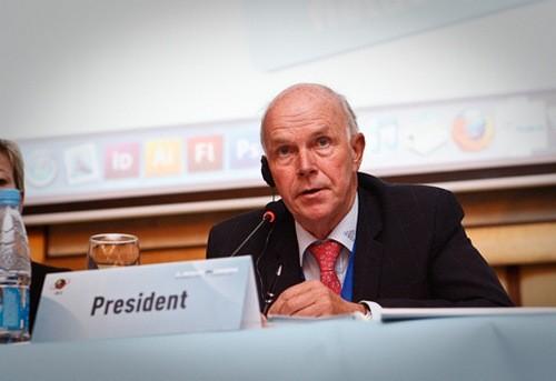 IBU: «Письмо биатлонистов направлено против допинга, не против России»