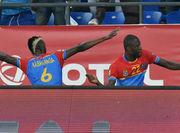 КАН-2017. ДР Конго в меньшинстве удерживает победу над Марокко