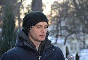 Максим КАЛЕНЧУК: «Приглашение Кучука – правильное решение»