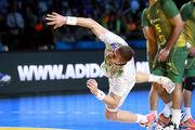 ЧМ. Словения и Тунис играют вничью, Норвегия громит Бразилию