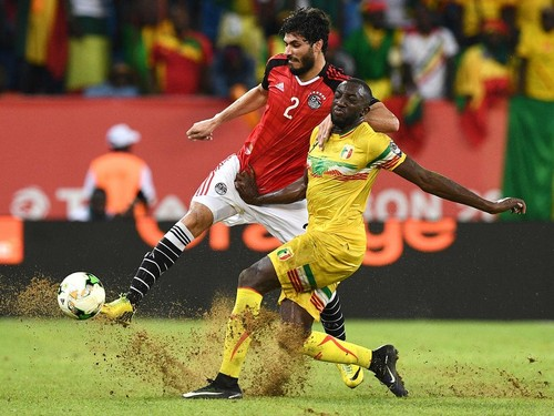 КАН. Гана минимально обыграла Уганду, Мали и Египет разошлись миром