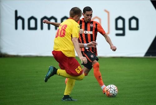 Ильичевец получил самого опытного игрока Шахтера U-21