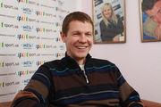 Андрей ДЕРИЗЕМЛЯ: «В Антхольце не очень сложная трасса»