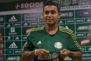 Бывший нападающий Динамо Дуду получил вызов в сборную Бразилии