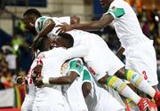 КАН-2017. Сенегал обыгрывает Зимбабве и выходит из группы