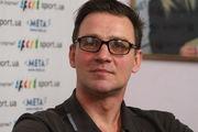 Святослав СИРОТА: «Бюджет Днепра был 45 миллионов»