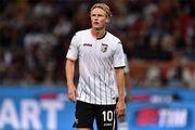 Хильемарк отклонил предложение Динамо