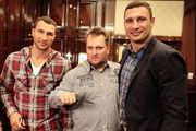 Александр ПАВЛОВ: «На Уэмбли Кличко встретится с желторотиком»
