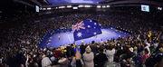 Australian Open. Без первых ракеток, но с Федерером и Уильямс