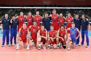 Россия отрицает применение волейболистами допинга на ОИ-2012