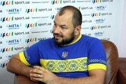 Дмитрий ЛАЗУТКИН: «Хэй – лучший спарринг-партнер для Кличко»