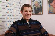 Андрей ДЕРИЗЕМЛЯ: «Антхольц запомнился хорошими эстафетами»