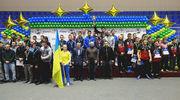 Состоялся Кубок Леонида Дуная