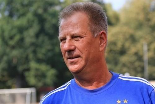 Александр ИЩЕНКО: «Обучение тренеров не прекращается никогда»
