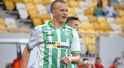 Василий КРАВЕЦ: «Очень хотел играть в Европе, в частности в Испании»