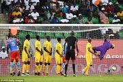 КАН. Конго и Марокко выходят в плей-офф