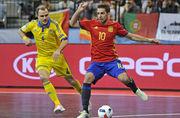 Україна – Іспанія: офіційний промо-ролик до матчів