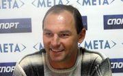 Sport.ua. Дмитрий Христич