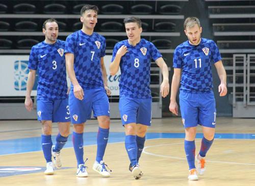 Хорватское чудо продолжается: Италия обыграна и во втором матче!